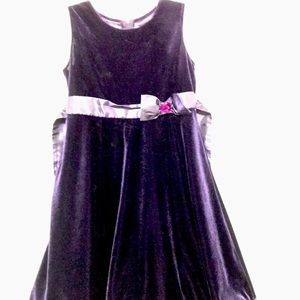 Perfectly Dressed dress Girl's size 8